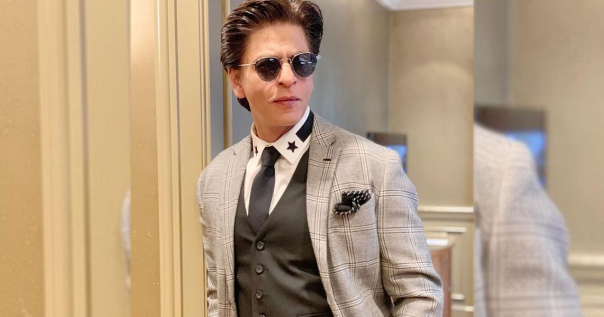 Once Shah Rukh Khan Revealed His 2 Favourite Restaurants In Mumbai Where He Loves To Dine