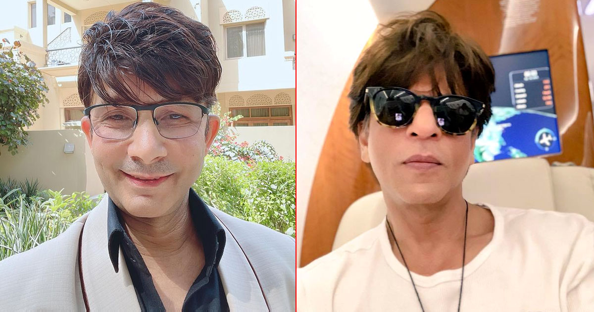 Shah Rukh Khan Once Landed In Controversy For Anti-Modi Comments On Twitter