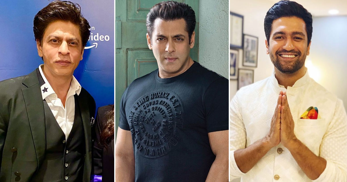 Shah Rukh Khan Starrer Pathan & Salman Khan's Tiger 3 Will Witness Its Huge Announcements This Month?