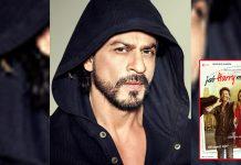 "Shah Rukh Khan Trolls A Fan Asking For Jab Harry Met Sejal's Sequel, Says ""Twitter Pe Sab Box Office Failures Ka..."""