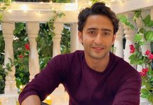 """Shaheer Sheikh: """"There Have Been Times When I've Forgotten My Birthday"""""""
