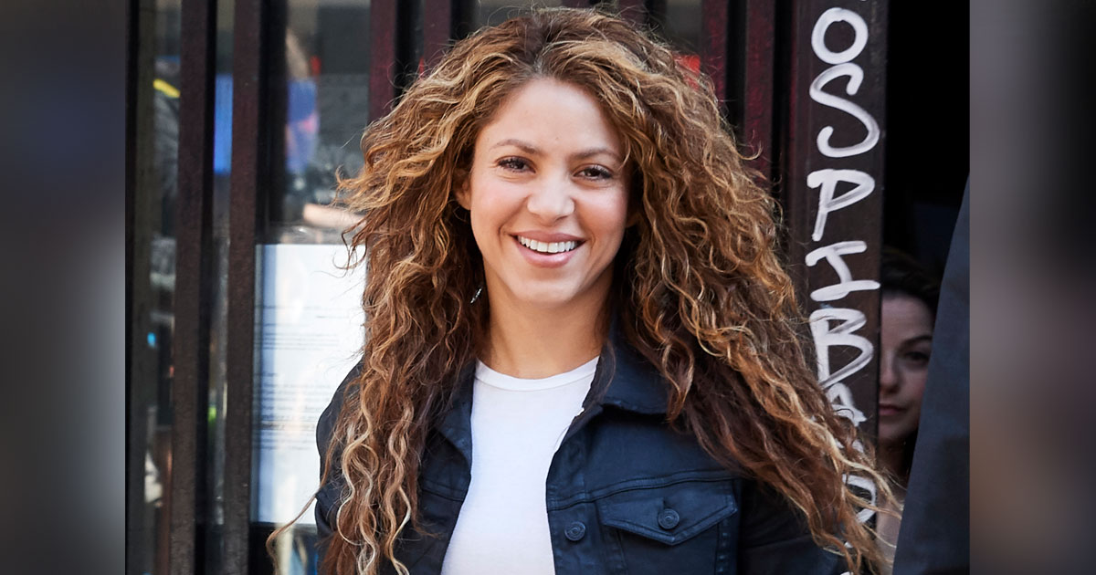 On The Occasion Of International Women's Day, Fans Trend #RespectShakira Owing To Derogatory & Sexual Comments Targetted At Shakira