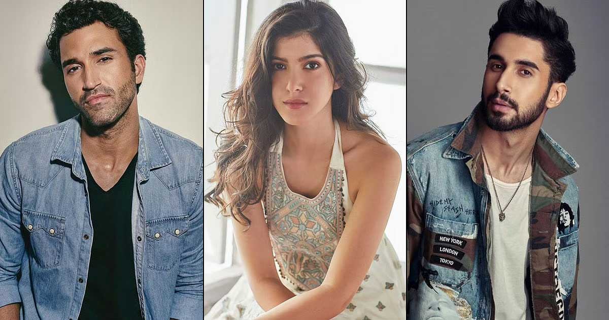 Shanaya Kapoor To Make Her Debut In Opposite Of These 2 Newbies