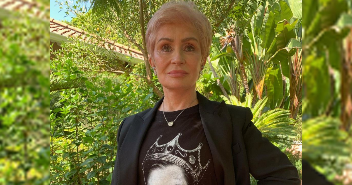 Sharon Osbourne Quits Daytime Show 'The Talk' After Allegations Of Racism