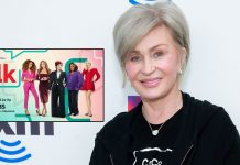 SHARON OSBOURNE'S THE TALK ON HIATUS FOR ANOTHER WEEK FOLLOWING ON-AIR STAND-OFF