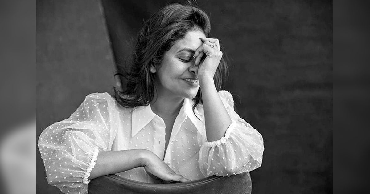 Shefali Shah: There was a phase when women were reduced to flowers on screen