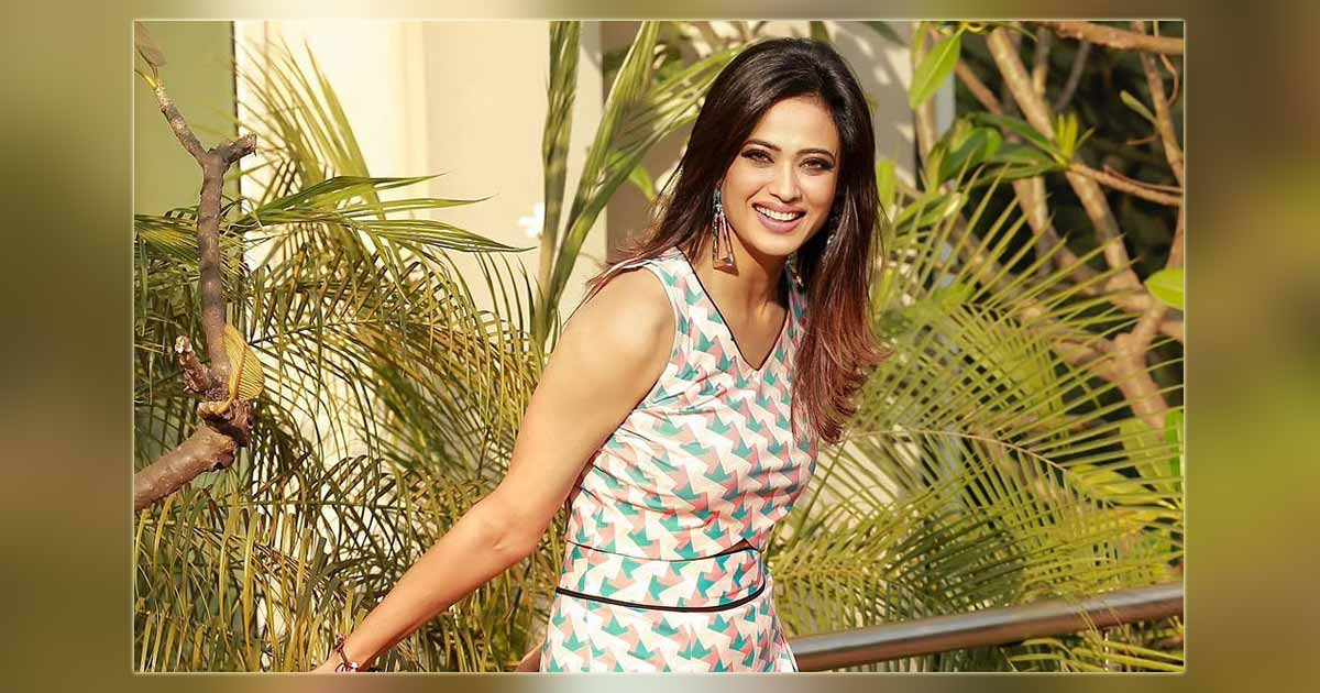 """Shweta Tiwari Reacts Strongly On """"Gold Digger"""", """"Isko 50 Producers Milte Hai"""" Remarks"""