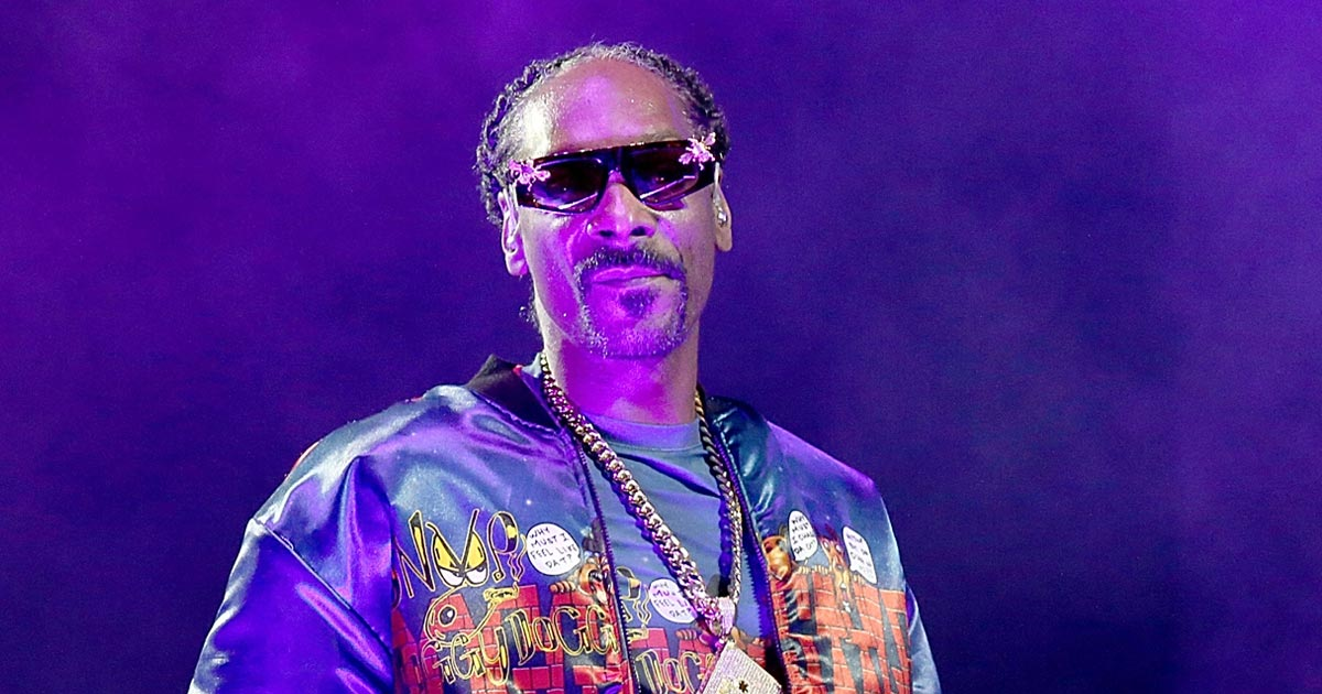 SNOOP DOGG TO PLAY PASTOR IN 50 CENT'S NEW TV SERIES