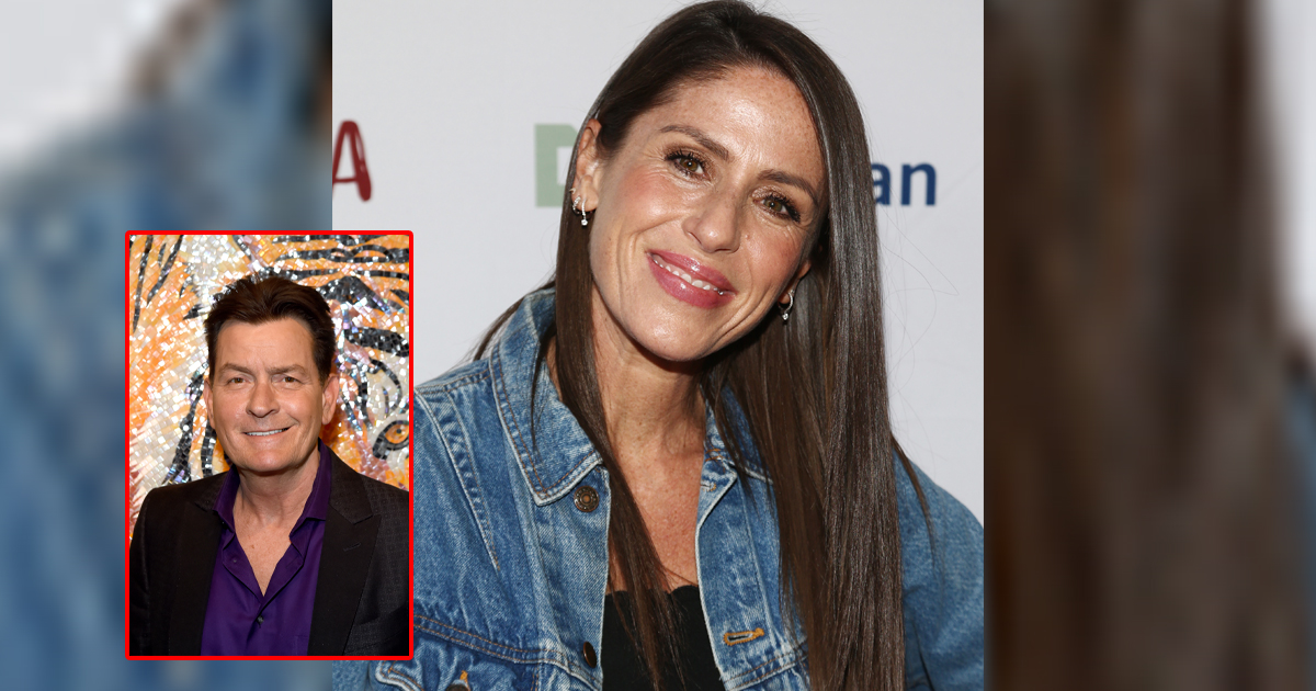 Soleil Moon Frye Shares Her First Consensual Se*ual Experience With Charlie Sheen