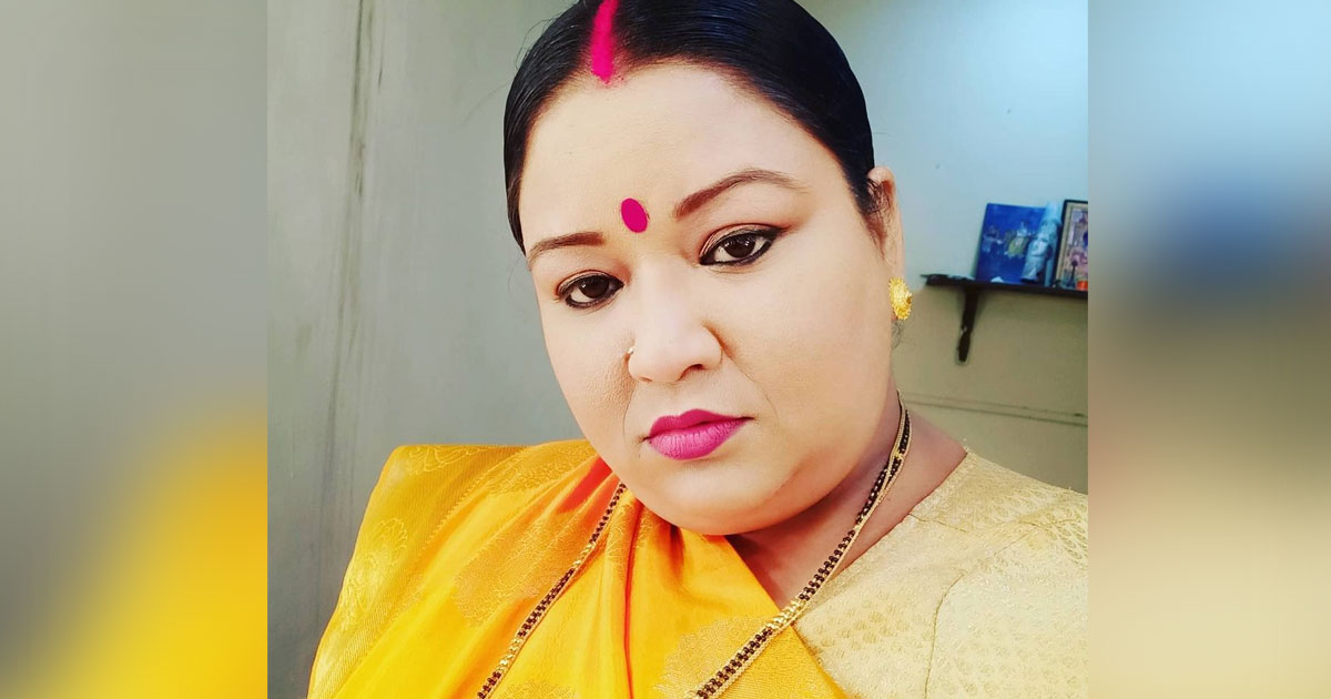 Soma Rathod: No matter how my mood is, I need to make viewers laugh