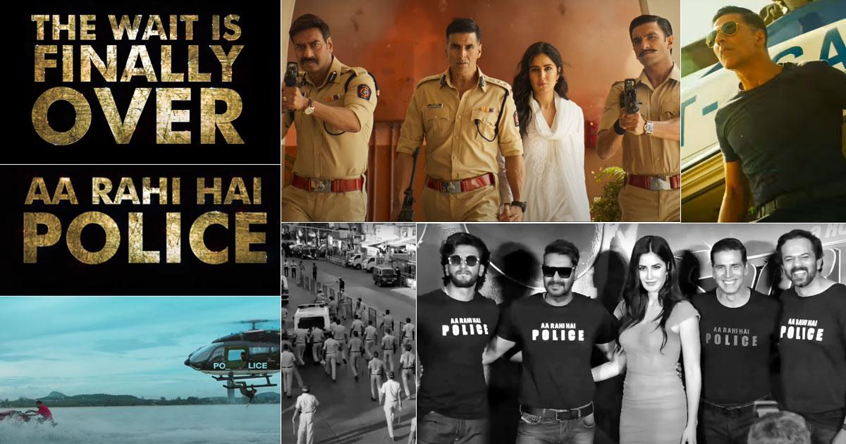 Sooryavanshi: Akshay Kumar & Katrina Kaif Starrer's Official Release Date Announcement Will Give You Goosebumps