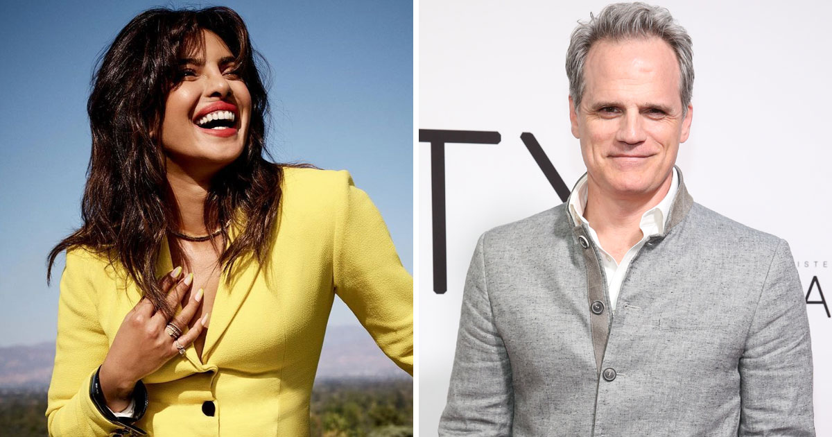 Here's What Stranger Things Star Michael Park Has To Say About Priyanka Chopra's Restaurant Sona