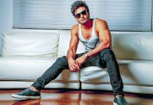 Sudheer Babu gorges on over 8K calories ice-cream!