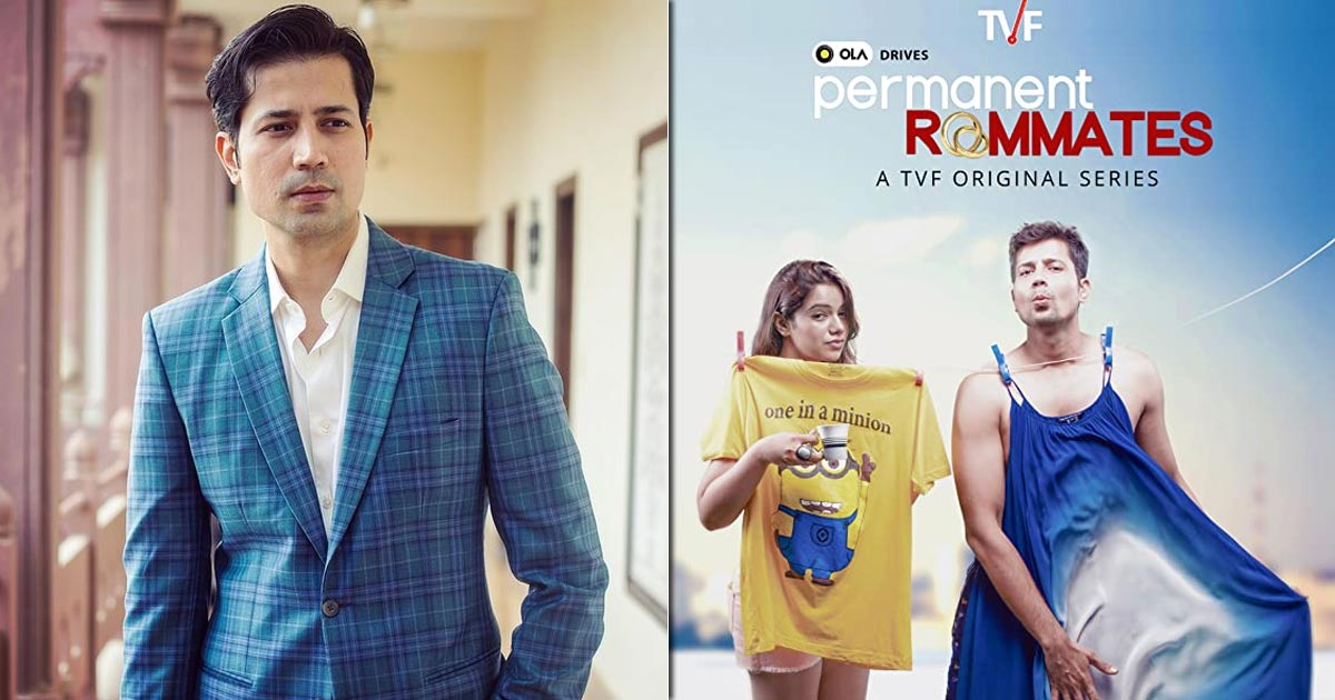 Sumeet Vyas Exclusively Confirms Permanent Roommates 3 Is On
