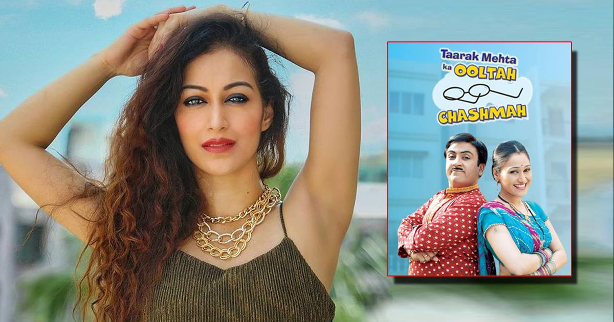 Sunayana Fozdar On Rumours Of Taarak Mehta Ka Ooltah Chashmah Actors Making Huge Paychecks