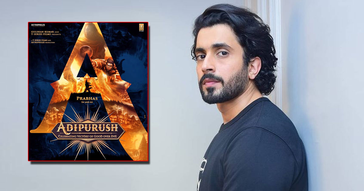 "Adipurush: Sunny Singh On Being Offered The Prabhas Starrer, ""I Can't Express In Words How Happy I Was"""