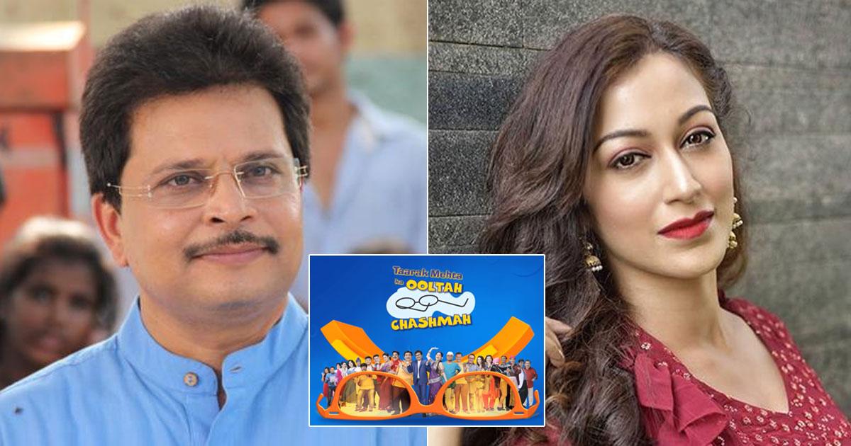 Sunyana Fozdar On Rumours Of Asit Kumarr Modi Being Rude To Taarak Mehta Ka Ooltah Chashmah Actors