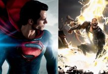 Superman Vs Black Adam Might Turn Reality As Henry Cavill Is In Talks With Dwayne Johnson?
