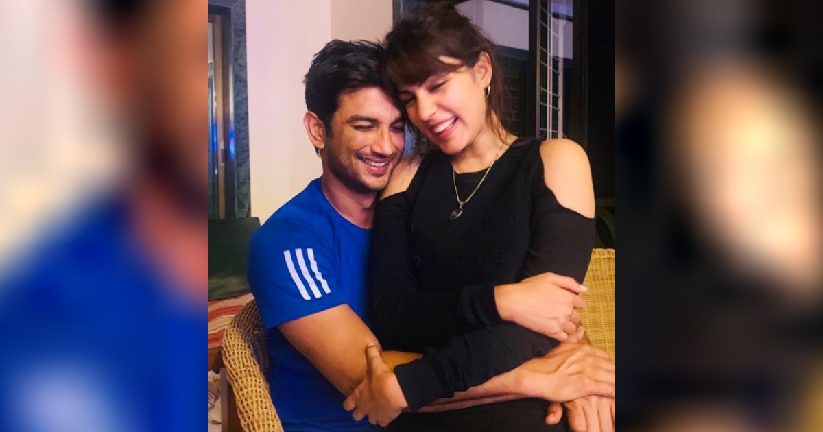 Sushant Singh Rajput Case: NCB To File A Charge Sheet In The Drugs Case, Rhea Chakraborty To Be In Trouble Again?
