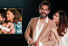 "Suyyash Rai On Wife Kishwer Merchant's Pregnancy: ""It Was More Like A Shock…"" Deets Inside"