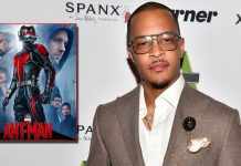 T.I. Will Not Appear in 'Ant-Man 3'