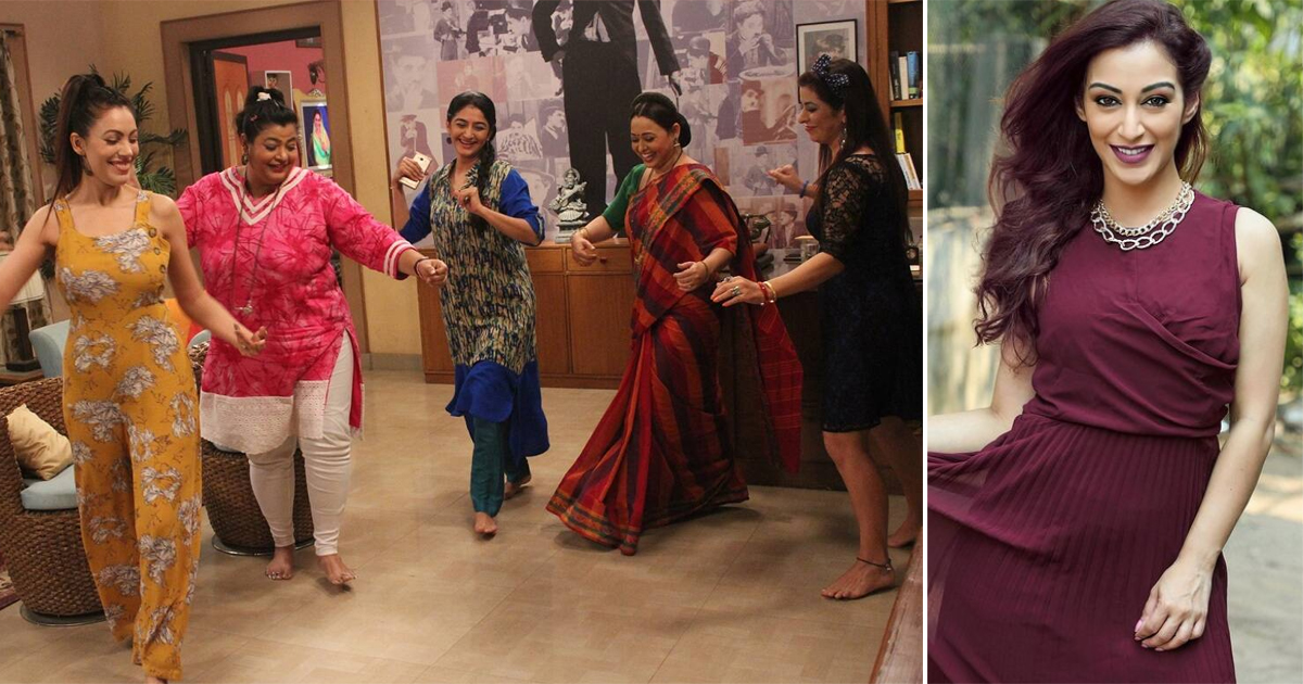 Taarak Mehta Ka Ooltah Chashmah Exclusive! Sunayana Fozdar Breaks Silence On Rumours Of Rifts Between Female Co-Stars