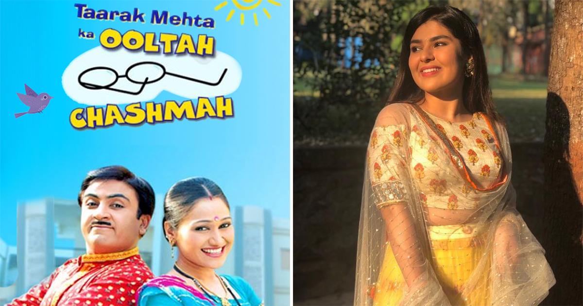TMKOC Fame Nidhi Bhanushali Is Impressing Fans With Her Singing Talent These Days
