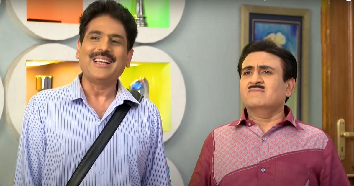 Taarak Mehta Ka Ooltah Chashmah Fame Shailesh Lodha Opens On His Alleged Rift With Dilip Joshi