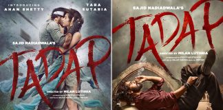 Tadap Ft. Ahan Shetty & Tara Sutaria On How's The Hype