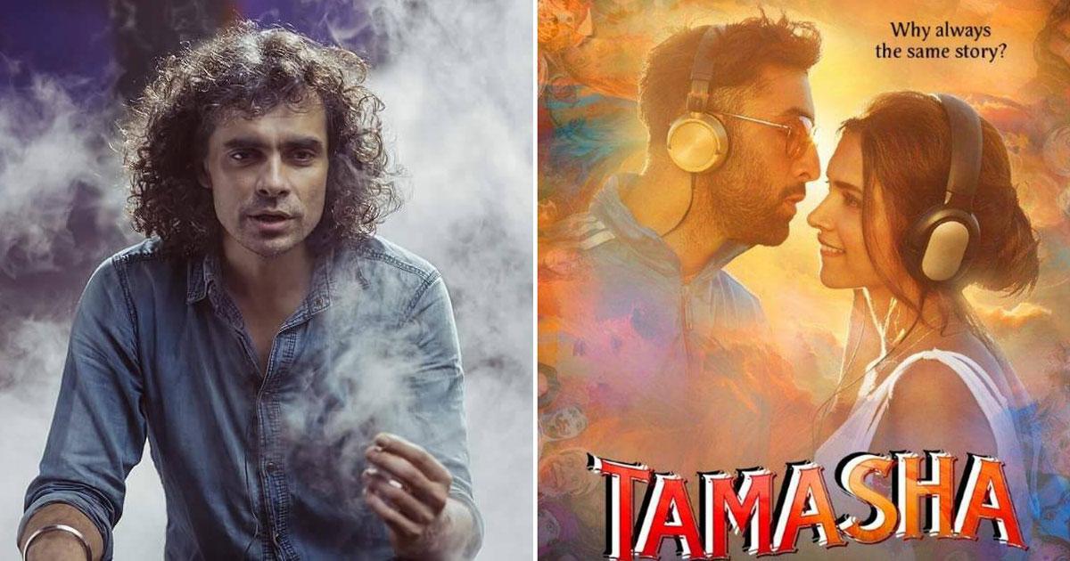 When Imtiaz Ali Stalled Deepika Padukone, Ranbir Kapoor's Tamasha In Anger