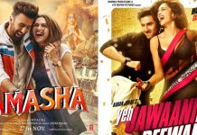 Tamasha & Yeh Jawaani Hai Deewani Have More Similarities Than We Know