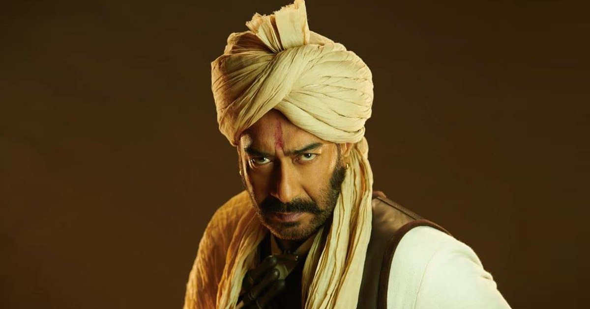 Tanhaji: Why This Ajay Devgn Film Wasn't Considered For 67th National Film Awards?
