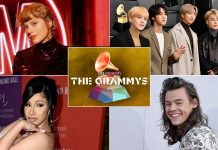 Taylor Swift, Harry Styles, BTS, Cardi B & More – Here's The Complete Performer List For The 63rd Grammy Awards