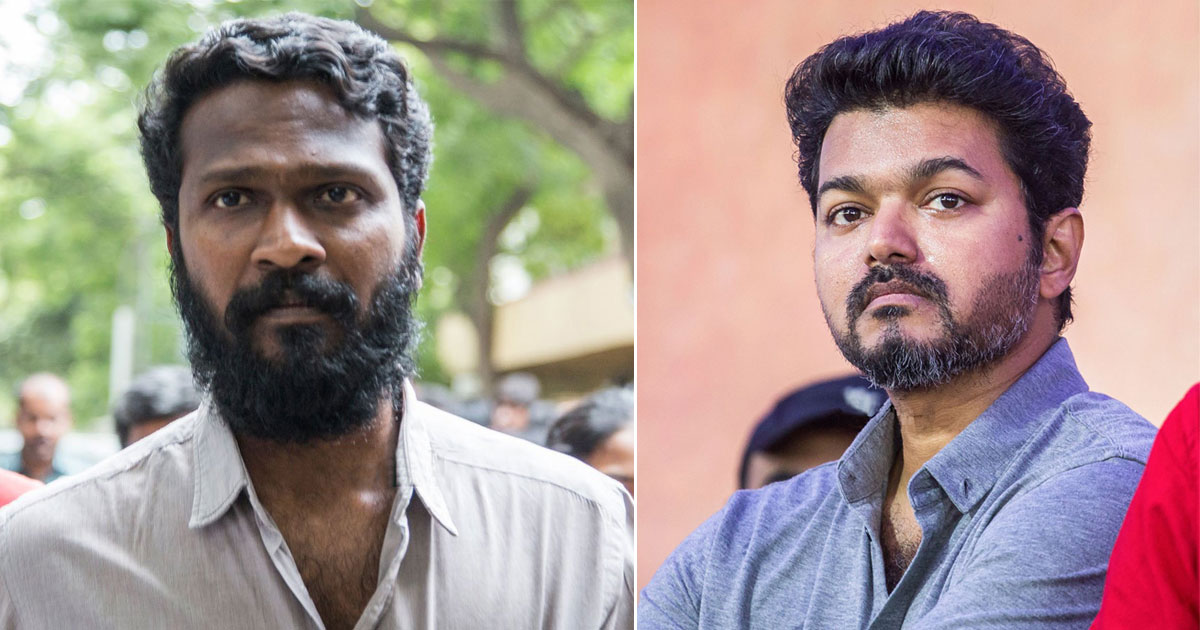 Thalapathy Vijay Rejoice! Director Vetrimaaran Reconfirms Project With The Superstar