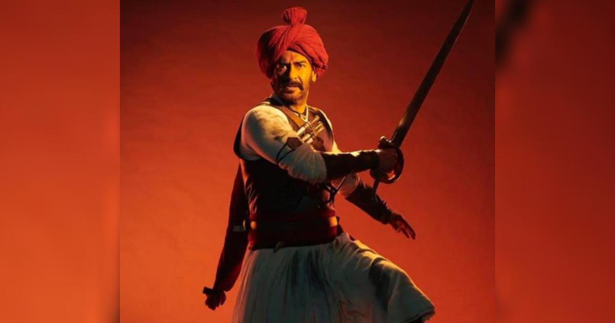 Tanhaji: Ajay Devgn Is Ruling Mumbai Box Office
