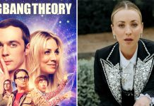 The Big Bang Theory: Kaley Cuoco AKA Penny Opens Up On being Freaked Out Before The End Of The Show