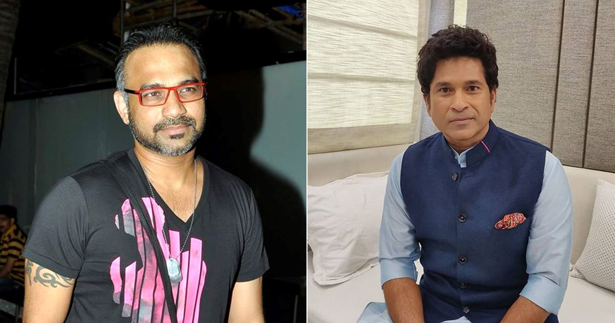 Delhi Belly Director Abhinay Deo Creates A New Inspiring Ad Campaign With Sachin Tendulkar, Deets Inside!