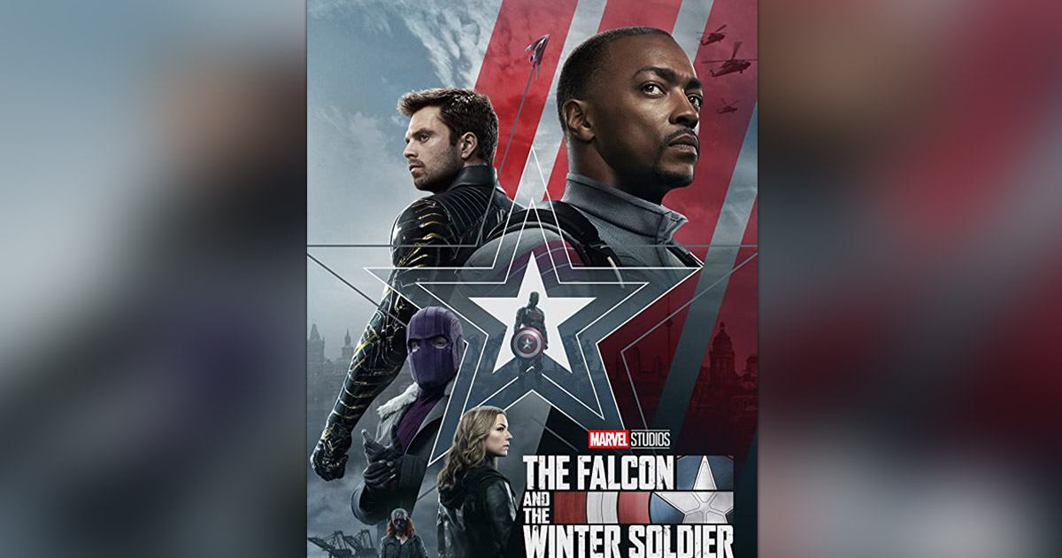 The Falcon And The Winter Soldier Is All Set To Start Streaming On Disney + Hotstar From March 19