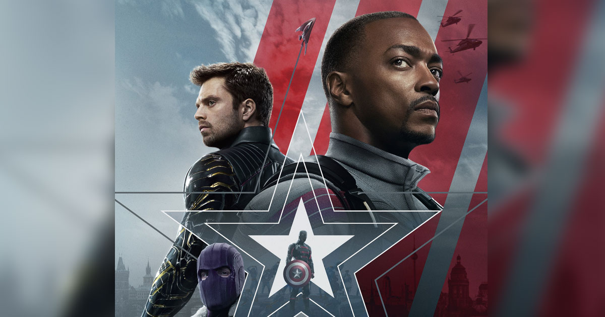 The Falcon And The Winter Soldier's TV Promo Has Been Leaked On Twitter