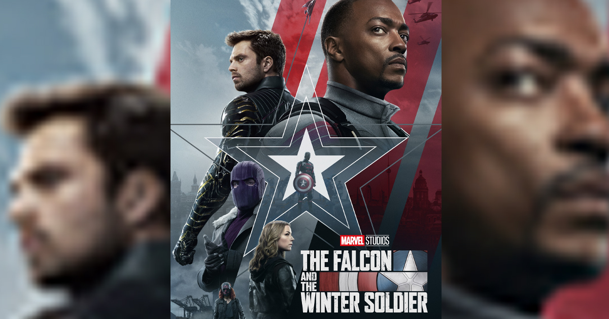 Lucky Fans Who Watched The Falcon And Winter Soldier Premiere Episode Share Their Reactions