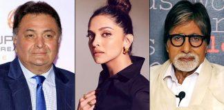 The Intern: Deepika Padukone & Amitabh Bachchan To Collaborate Yet Again?