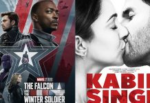The Kabir Singh X The Falcon And The Winter Soldier Meme Is Hilarious AF