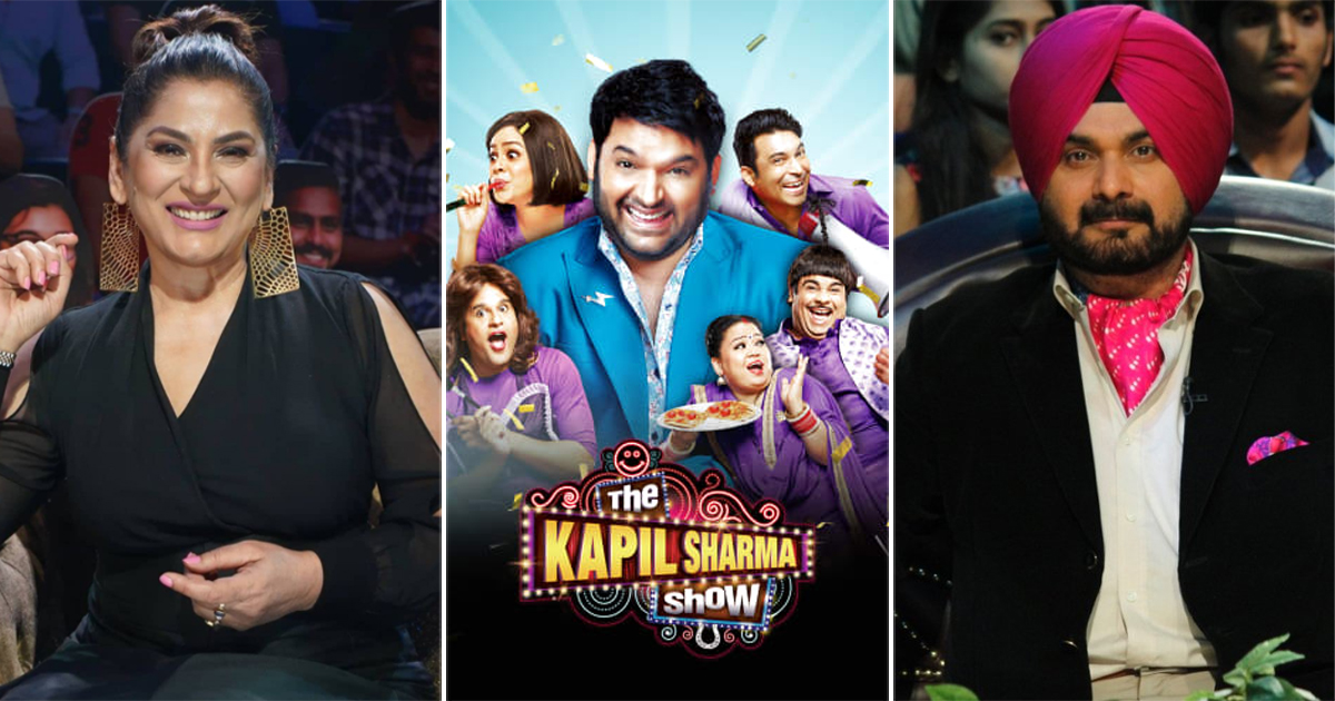 """The Kapil Sharma Show: Throwback To When Archana Puran Singh Said """"I'm Here Only For A Few Episodes"""" But Is Still There In 2021"""