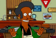 'The Simpsons' creator Matt Groening on Apu: I'm proud of him
