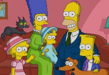 'The Simpsons' Renewed for Season 33 and 34 at Fox