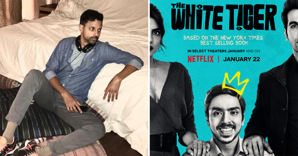 "The White Tiger Producer Mukul Deora Exclusive: ""Lot Of People Questioned Me On The Decision To Back This Film"""