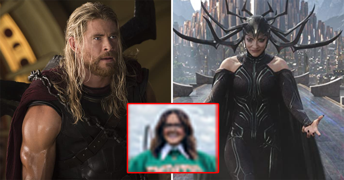 After Fake Thor & Loki, Chris Hemsworth's Thor: Love And Thunder Gets A Fake Hela Too