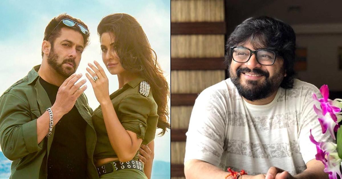 Tiger 3: Pritam Comes On Board For The Salman Khan & Katrina Kaif Starrer?