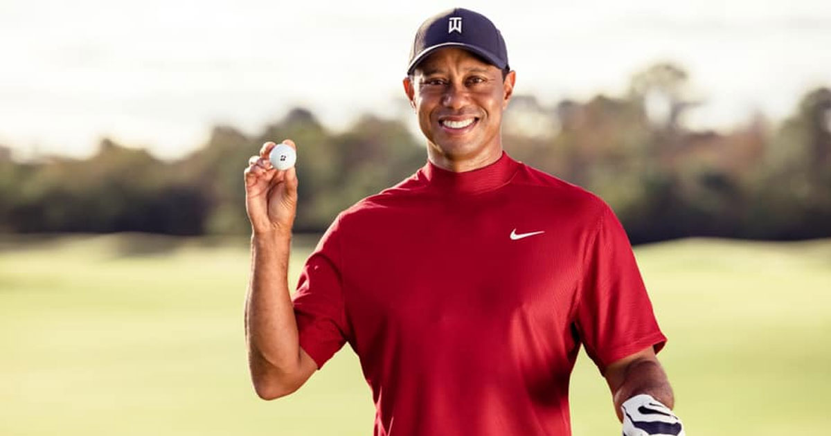 Tiger Woods Back Home From The Hospital Three Weeks After Horrifying Car Crash