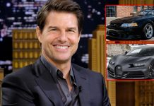 Tom Cruise Car Collection: From Ford Mustang Saleen To Bugatti Veyron, It's A 'Mission Impossible' To Match His Choices!